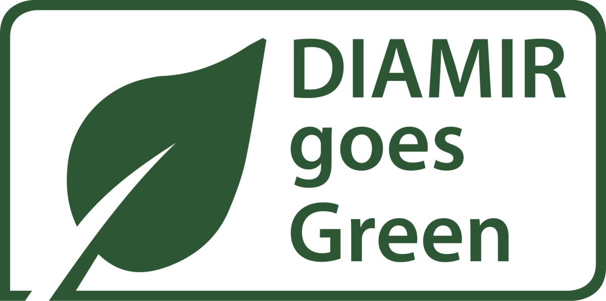 diamir-goes-green